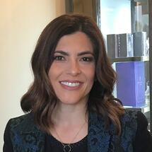 Raquel Cuaron