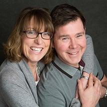 Rob & Lynne 250x250